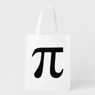 PU-Symbol Wiederverwendbare Einkaufstasche
