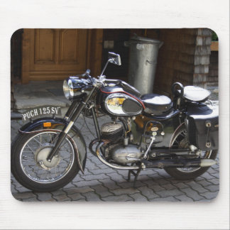 Puch 125 SV Mousepad