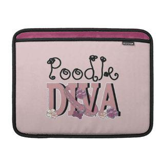 Pudel DIVA MacBook Sleeve