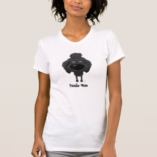 Pudel-Mamma T Shirts