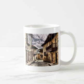 Puebla de Sanabria Kaffeetasse