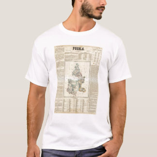 Puebla, Mexiko 2 T-Shirt
