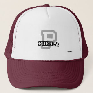Puebla Truckerkappe