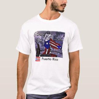 Puerto Rico Libre T-Shirt