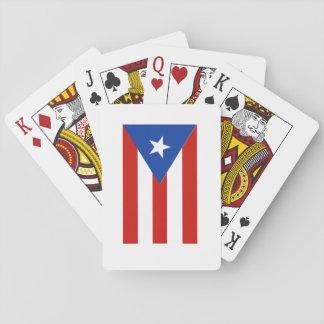 Puerto Rico Spielkarten
