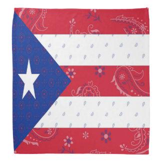 Puerto RicoBandana Halstuch