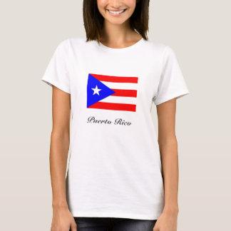 Puerto- Ricolateinliebhaber T-Shirt