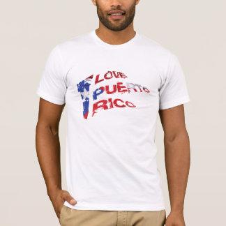 Puerto- RicoShirt T-Shirt