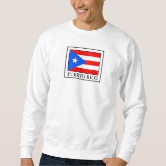 Puerto- RicoSweatshirt Sweatshirt