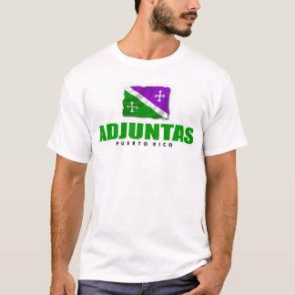Puerto- RicoT - Shirt: Adjuntas T-Shirt