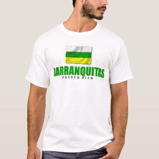 Puerto- RicoT - Shirt: Barranquitas T-Shirt