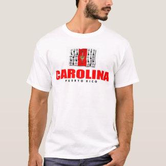 Puerto- RicoT - Shirt: Carolina T-Shirt