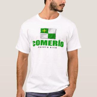 Puerto- RicoT - Shirt: Comerio T-Shirt