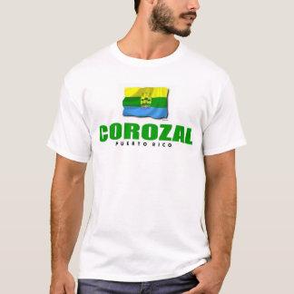 Puerto- RicoT - Shirt: Corozal T-Shirt