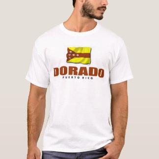 Puerto- RicoT - Shirt: Dorado T-Shirt