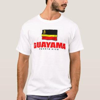 Puerto- RicoT - Shirt: Guayama T-Shirt