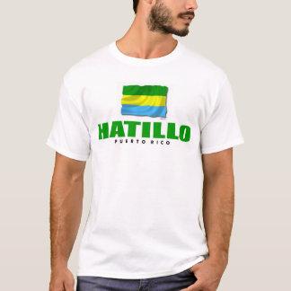Puerto- RicoT - Shirt: Hatillo T-Shirt