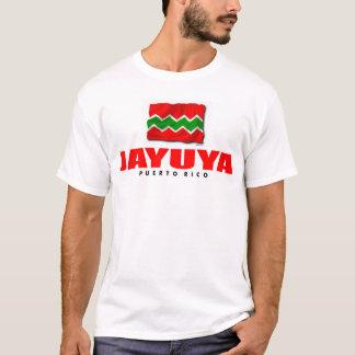 Puerto- RicoT - Shirt: Jayuya T-Shirt