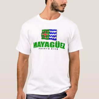 Puerto- RicoT - Shirt: Mayaguez T-Shirt