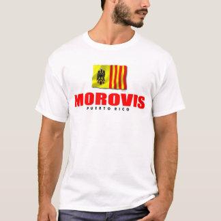 Puerto- RicoT - Shirt: Morovis T-Shirt