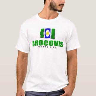 Puerto- RicoT - Shirt: Orocovis T-Shirt