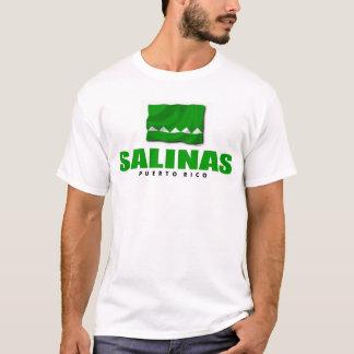Puerto- RicoT - Shirt: Salinen T-Shirt