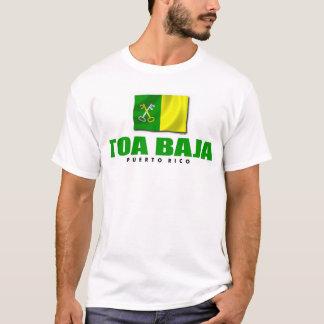 Puerto- RicoT - Shirt: Toa Baja T-Shirt