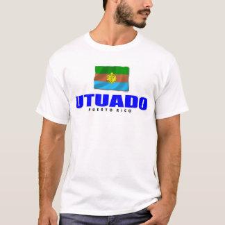 Puerto- RicoT - Shirt: Utuado T-Shirt