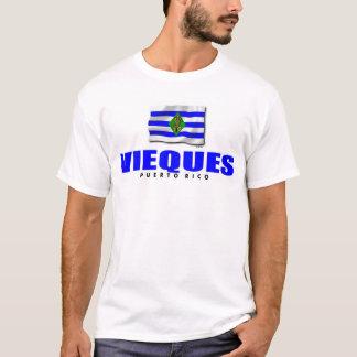 Puerto- RicoT - Shirt: Vieques T-Shirt