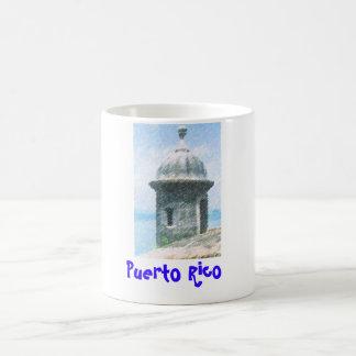 Puerto- RicoTasse Kaffeetasse