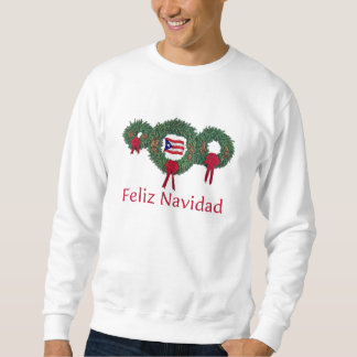 Puerto- Ricoweihnachten 2 Sweatshirt