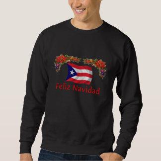 Puerto- Ricoweihnachten Sweatshirt