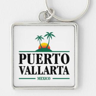 Puerto Vallarta Mexiko Schlüsselanhänger