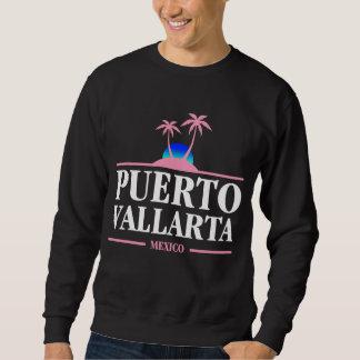 Puerto Vallarta Mexiko Sweatshirt