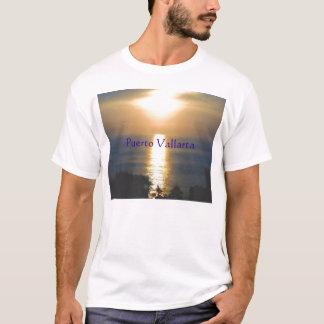 Puerto Vallarta Sonnenuntergang-ContestWinner, T-Shirt