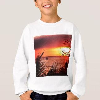 Puerto- Vallartasonnenuntergang Sweatshirt
