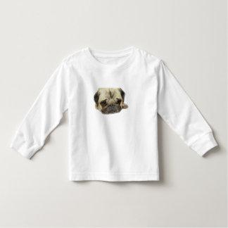 Pug kid hemden