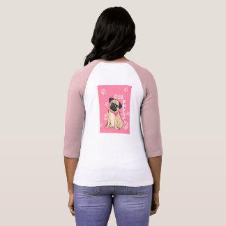 Pug Lover T-Shirts