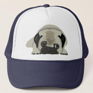 Pug Truckerkappe