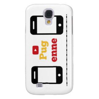 Pugenne Samsung Kasten Galaxie-S4 Galaxy S4 Hülle