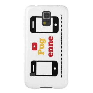 Pugenne Samsung Kasten Galaxie-S5 Samsung Galaxy S5 Cover