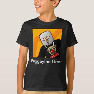 Puggeythe große Sumpf-ausgereifte Kinder T-Shirt