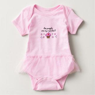 puggle baby strampler
