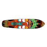 PUGNUS GERONIMO Skateboard Personalisierte Skateboards