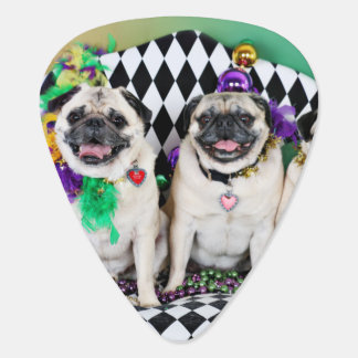 Pugsgiving Karneval 2015 - Hambone Cocos Olivia - Plektron