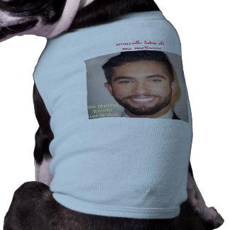 "Pullover Hund Humor ""Kendji "" Shirt"