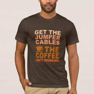 Pullover-Kabel-Shirt - wählen Sie Art u. Farbe T-Shirt