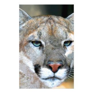 Puma Briefpapier