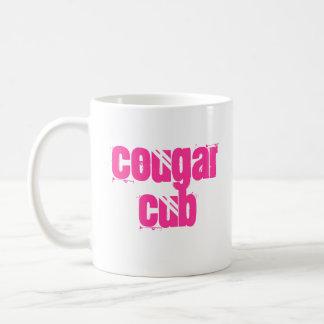 Puma CUB Kaffeetasse