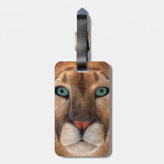 Puma Gepäckanhänger